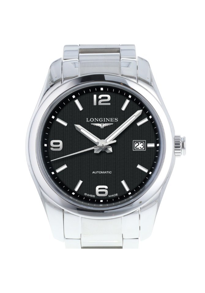 magasin en ligne 179a0 5b4f7 Longines Conquest