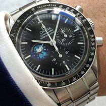 Omega Acero 42mm Cuerda manual 3578.51.00 35785100 usados