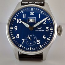 IWC Big Pilot IW510503 new