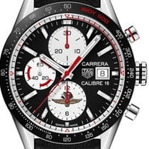 TAG Heuer Carrera Calibre 16 CV201AS.FC6429 2020 new