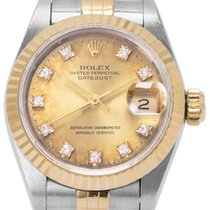 Rolex Lady-Datejust 69173 1994