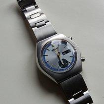 Seiko 6139-8020 1970 pre-owned