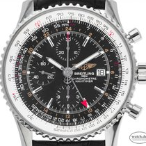 Breitling Navitimer World A2432212 2016 pre-owned