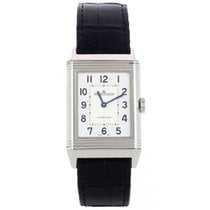 Jaeger-LeCoultre Steel 45.6mm Automatic Q3828420 new