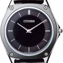 Citizen Eco-Drive One Titanium 36.5mm
