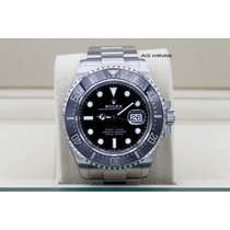 Rolex Sea-Dweller 43mm Crven