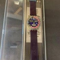 Swatch SCK101 new