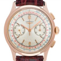 Longines 596747 1963 pre-owned