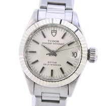 Tudor Steel 22mm Automatic 7592/4 pre-owned