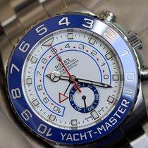 Rolex Yacht-Master II nouveau 44mm Acier