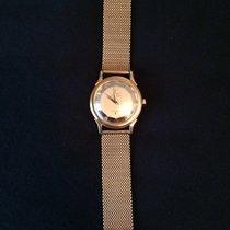 Reloj omega de oro mujer precio