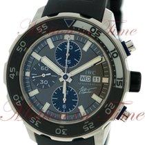 IWC Aquatimer Chronograph IW376706 new