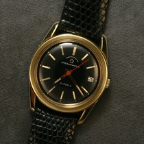 Eterna-Matic 18K Chronometer 1950's