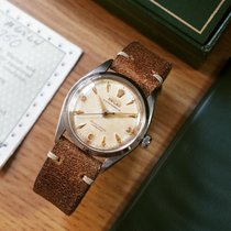 Rolex Oyster Perpetual Ref. 6564 FULL SET