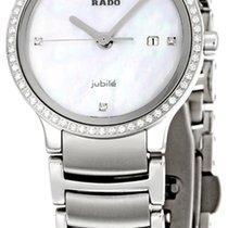 Rado Ladies R30936903 Centrix Diamonds Quartz Watch