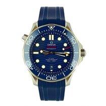 Omega Seamaster Diver 300 M 210.32.42.20.03.001 2019 nov
