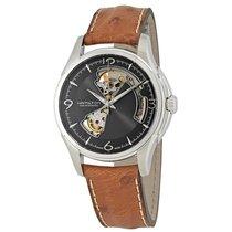 Hamilton Men's H32565585 Jazzmaster Open Heart Auto Watch