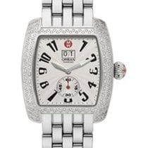 Michele Urban Diamond Barrel watch mww02c000131 Last ONE