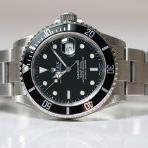Rolex Submariner date 16610 Extra Full Set NOS