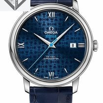 Omega De Ville Prestige Co-axial 39,5 Mm - 424.13.40.20.03.003