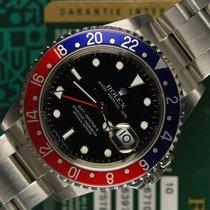 Rolex GMT Master II 16710 3186 movement B/P 2007