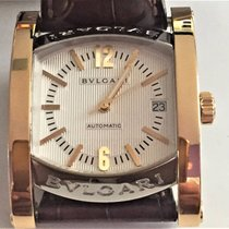 Bulgari Assioma Gold/Steel AA 44 SG