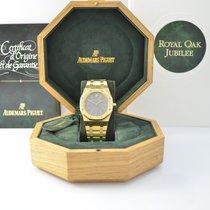 愛彼 Royal Oak Jumbo Jubilee Limited Edition 14802.944 Full Set
