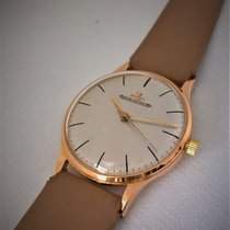 Jaeger-LeCoultre Yellow gold 33,5mm Manual winding 629550 pre-owned Finland, Imatra