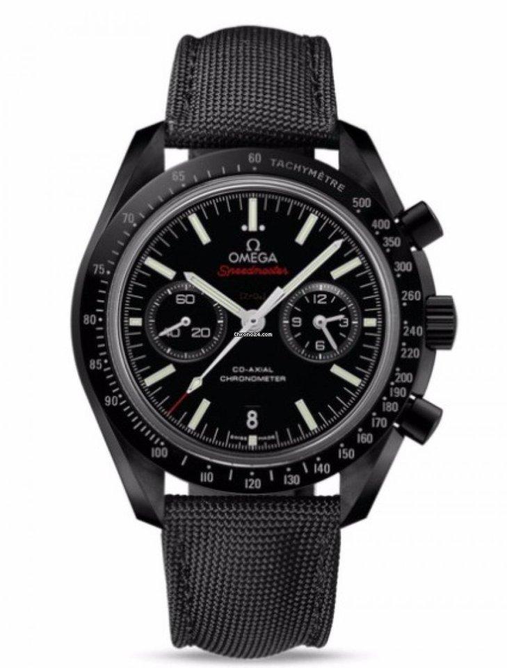 Omega Speedmaster Professional Moonwatch 311.92.44.51.01.007 2021 new