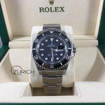 Rolex Sea-Dweller  RED 50th (NEW)