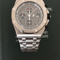Audemars Piguet Royal Oak Offshore Chronograph Last Generation
