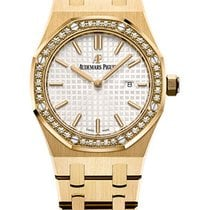 Audemars Piguet Royal Oak Lady 67651BA.ZZ.1261BA.01 2019 new