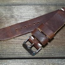 FinWatchStraps- handmade watch bands for Omega, Rolex, Tudor