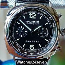 Panerai Radiomir Chronograph 45mm