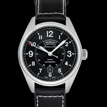 Hamilton Khaki Field Day Date H70505733 nov