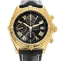 Breitling Watch Crosswind K13355