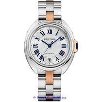 Cartier Clé de Cartier W2CL0003 new