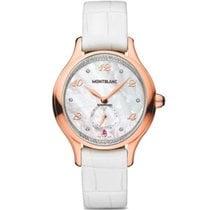 Montblanc Princess Grace De Monaco new Quartz Watch with original box and original papers 106886
