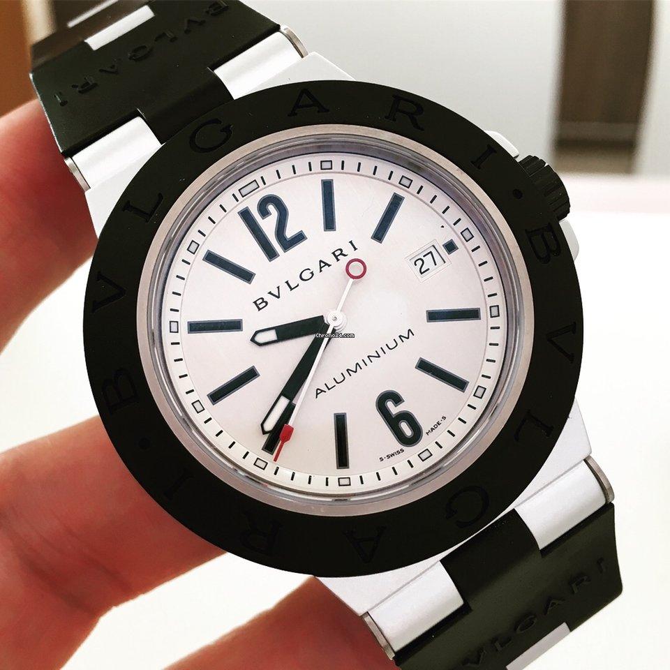 9b063b160c583 Comprar relógios Bulgari