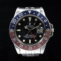 Rolex GMT Master 1675 Circa 1966