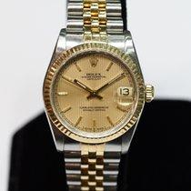 Rolex Datejust Mid-size