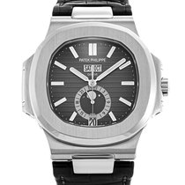 Patek Philippe Watch Nautilus 5726A-001