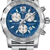Breitling Colt Chronograph II Steel 44mm United States of America, New Jersey, Edgewater