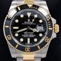 Rolex Submariner Date 116613LN usados