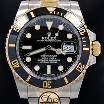 Rolex Submariner Date 116613LN pre-owned