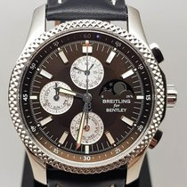 Breitling Steel 42mm Automatic P19362 pre-owned