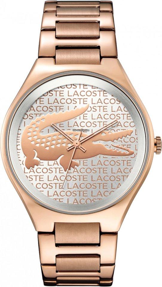 Ceny dámských hodinek Lacoste  d09b2d81e14
