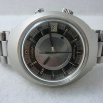 Omega Memomatic Steel