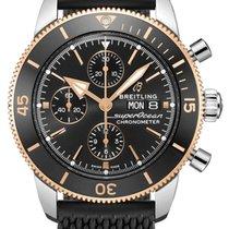Breitling Superocean Héritage II Chronographe U13313121B1S1 2020 nouveau
