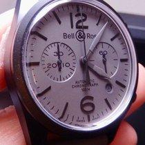 Bell & Ross Vintage 126 2010 novo